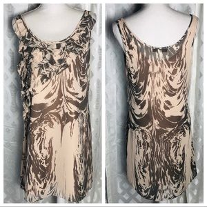 LC Lauren Conrad A Line Dress